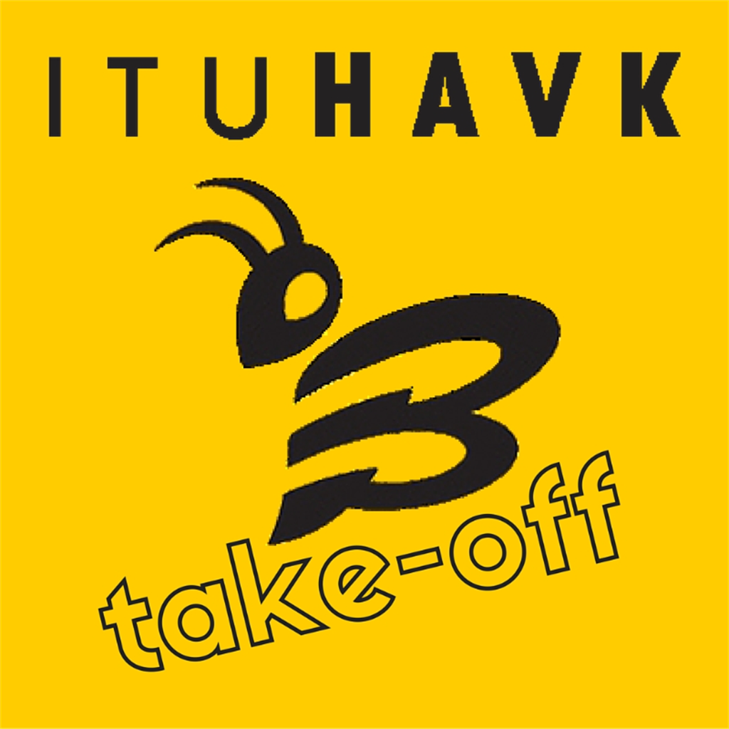 İTÜHAVK take-off