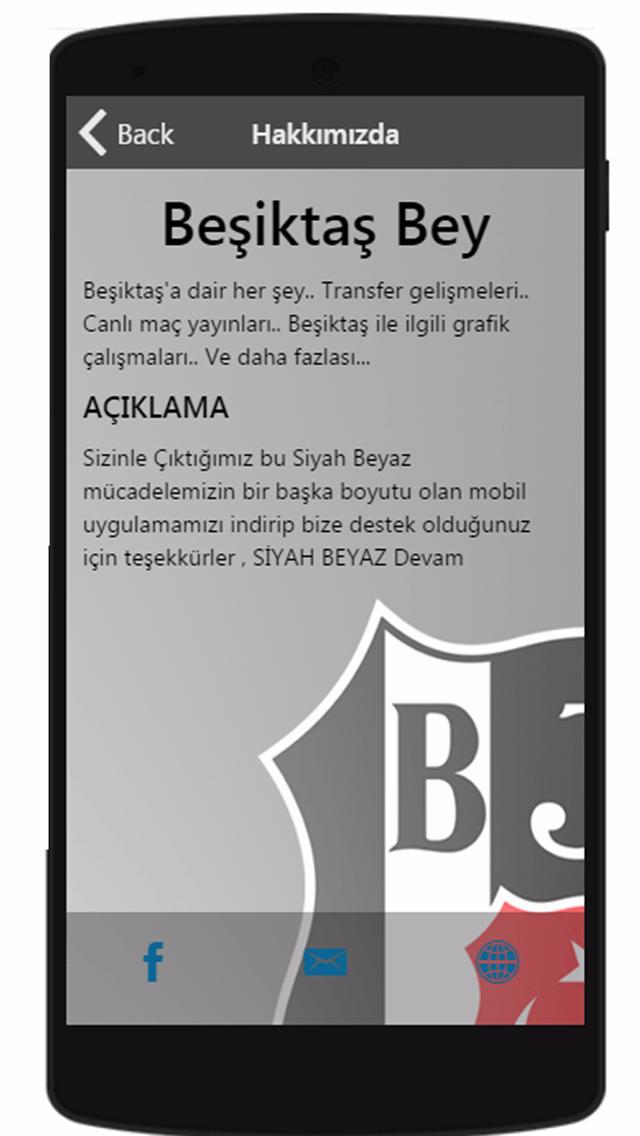 Beşiktaş Bey