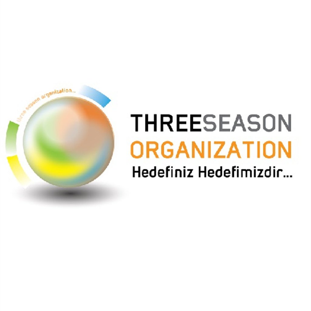 THREE SEASON ORGANIZATION