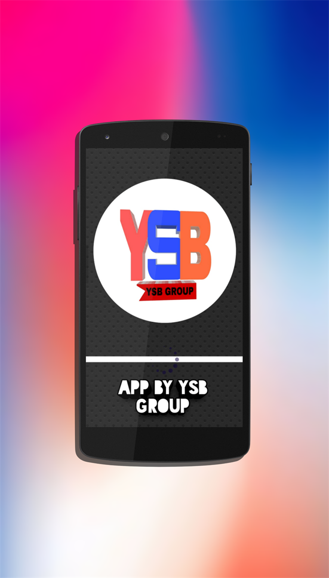 YSB GROUP : THE APP