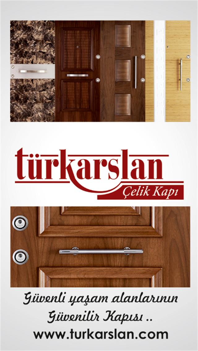 Türkarslan Çelik Kapı