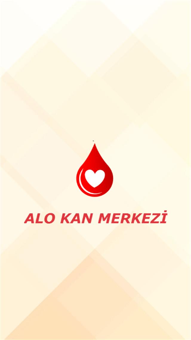 Alo Kan Merkezi