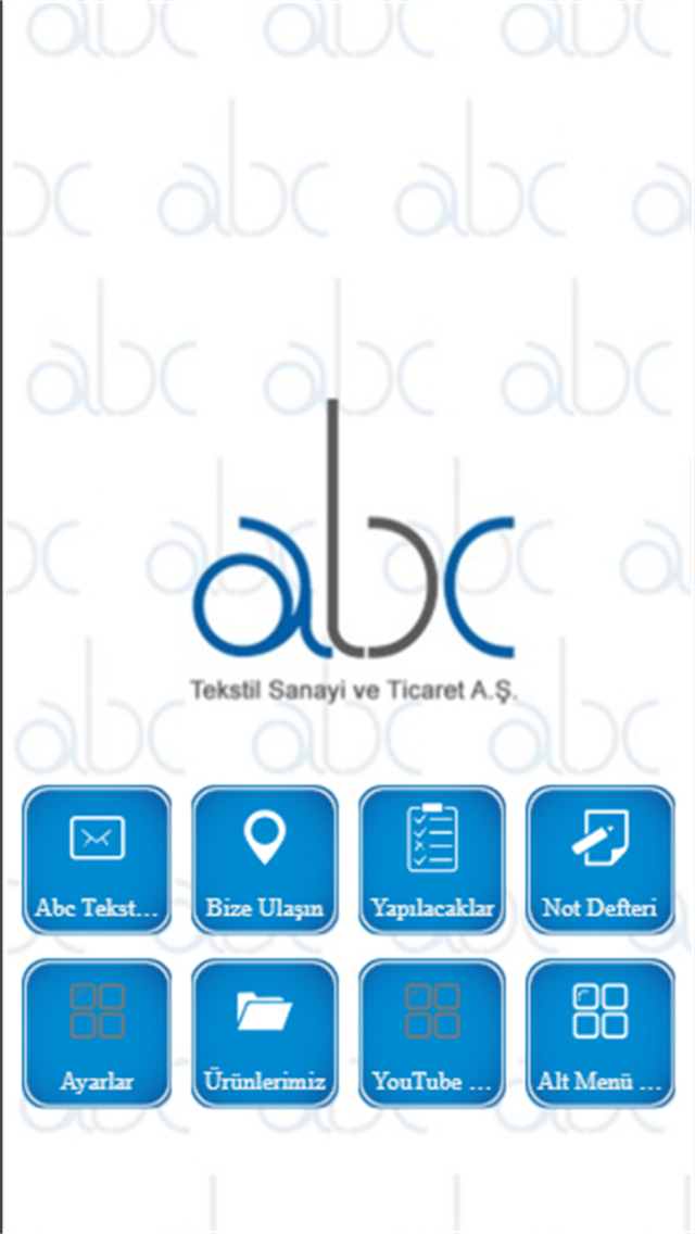 ABC Tekstil
