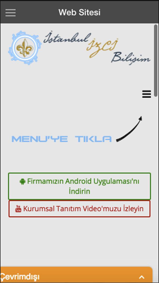 İstanbul İzci Bilişim