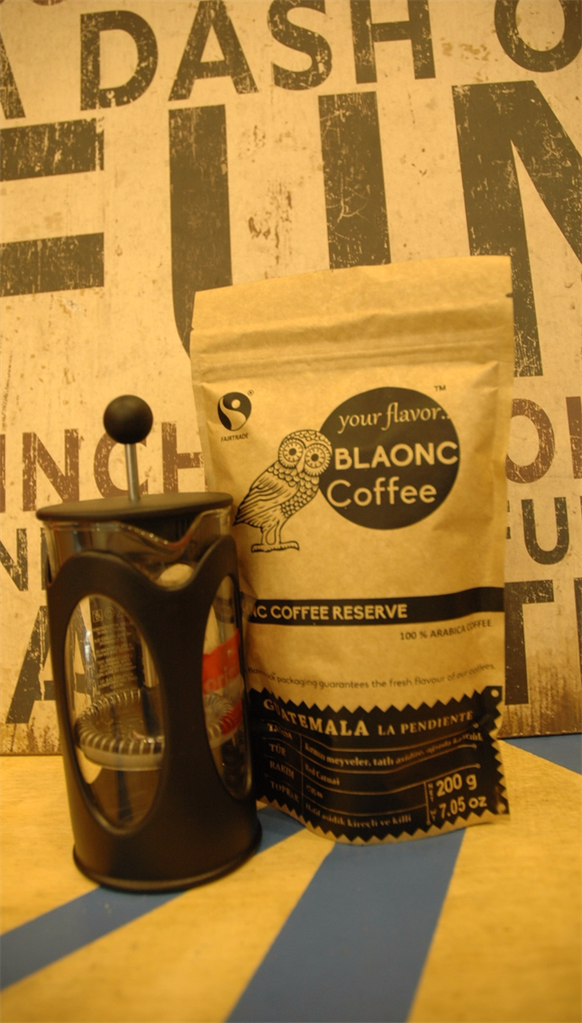 Blaonc Coffee