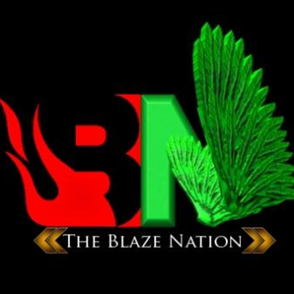 The Blaze Nation