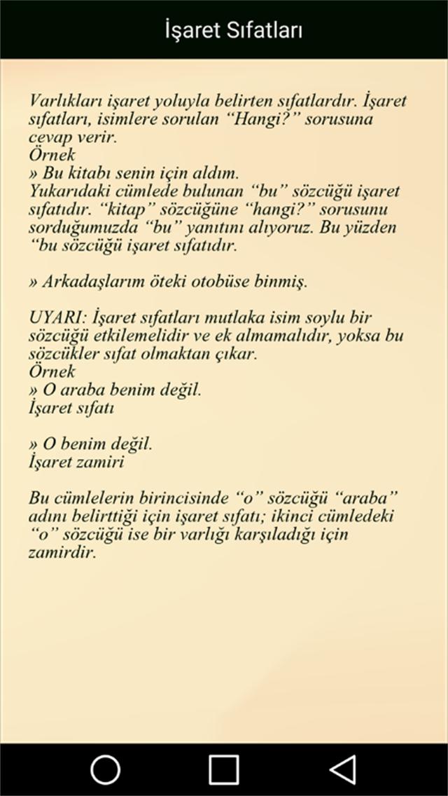 Dil Bilgisi