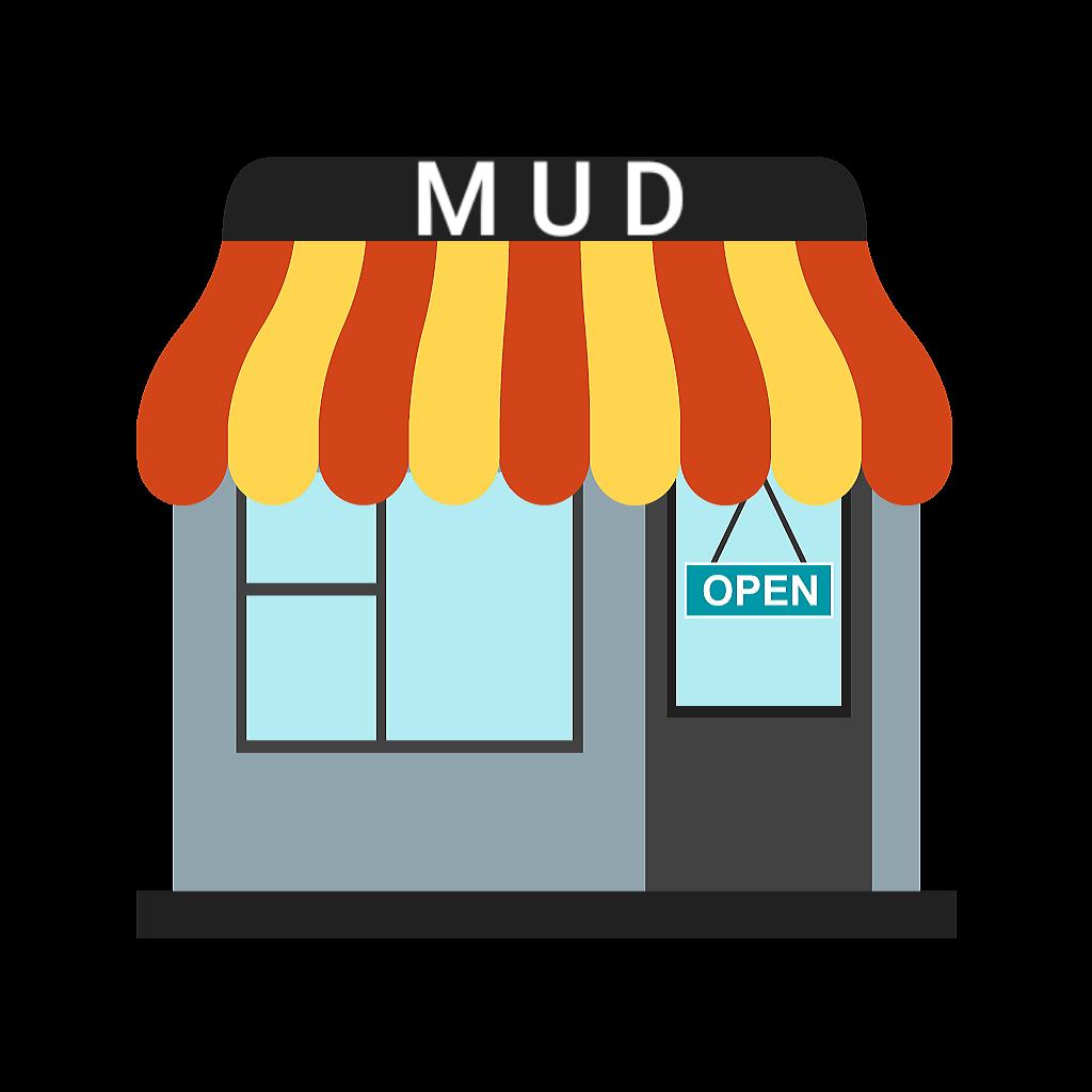 M U D Shopping App