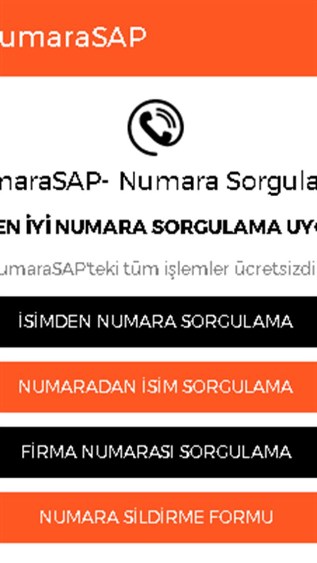 NumaraSAP