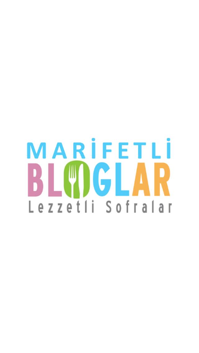 Marifetli Bloglar