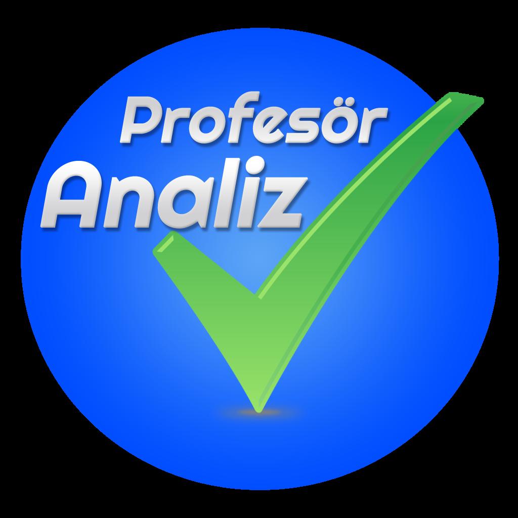 Profesör Analiz