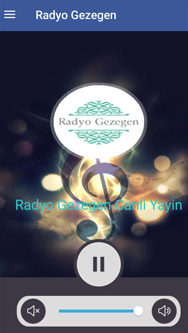 Radyo Gezegen