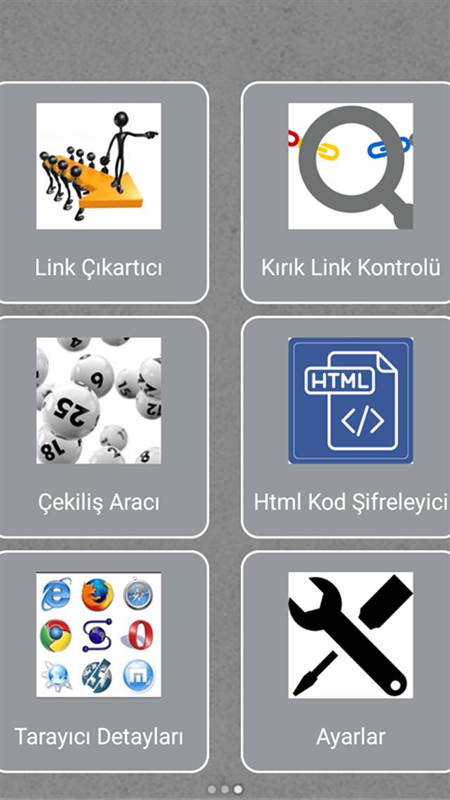 Webmaster Araçları