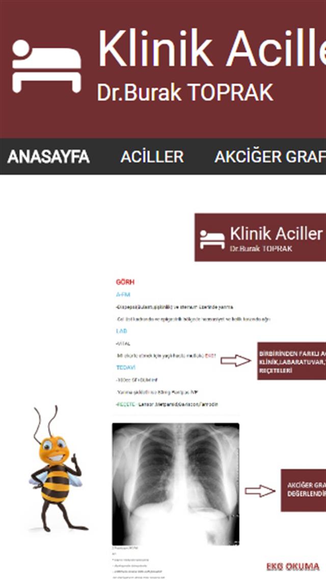 Klinik Aciller