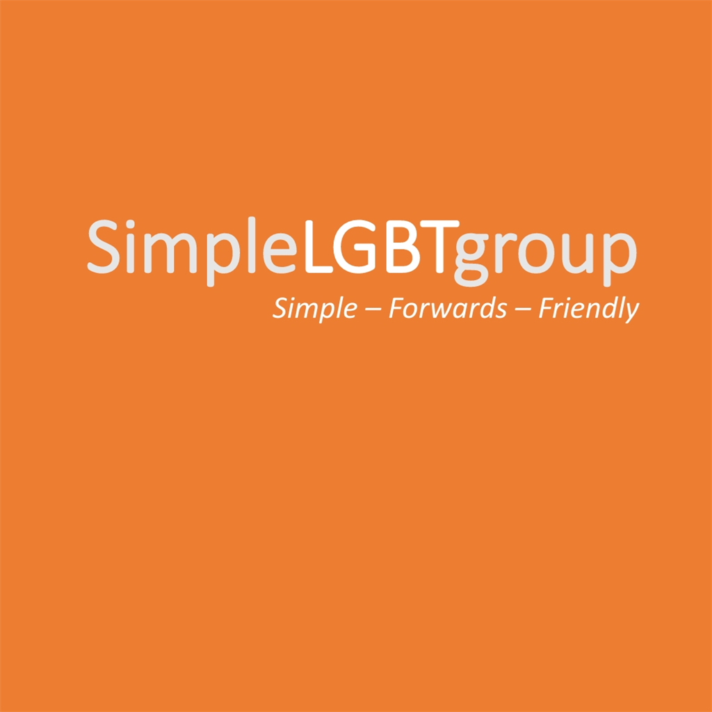 SimpleLGBTGroup