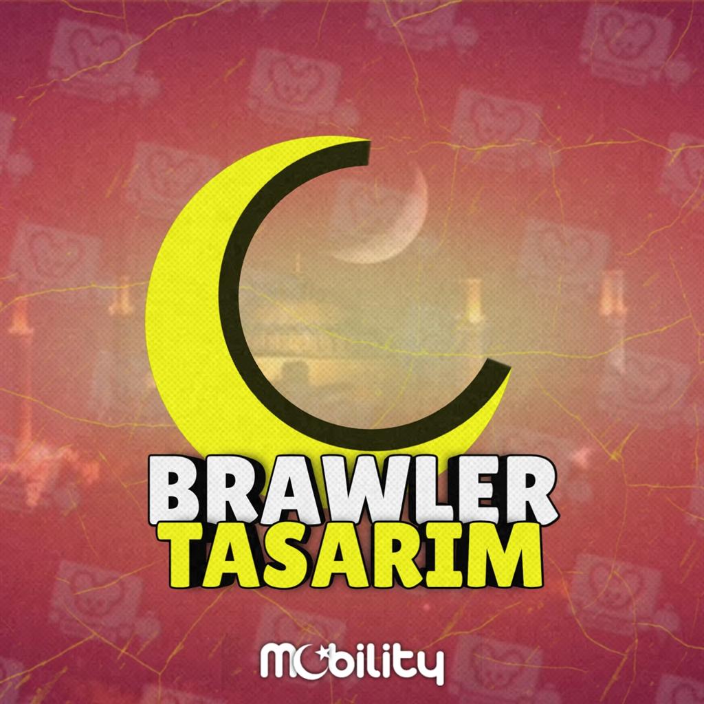 BRAWLER TASARIM