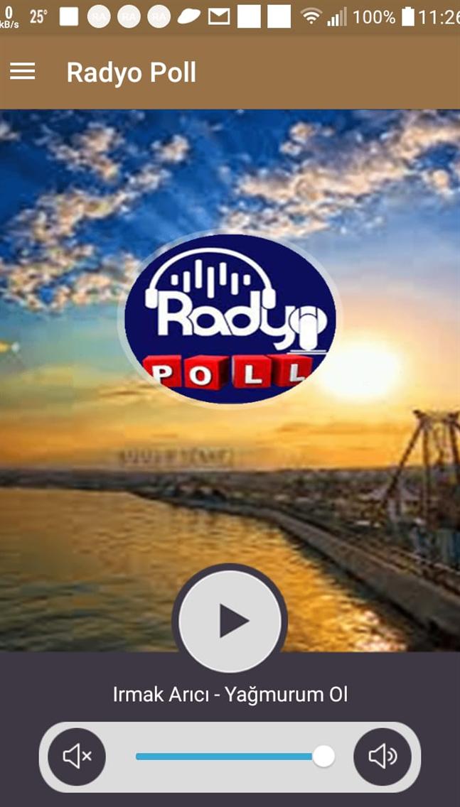 RadyoPoll