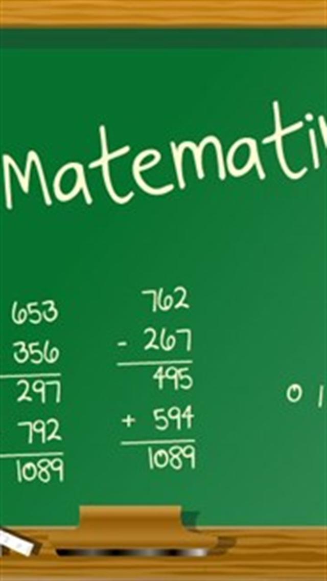 Matematik Çılgını