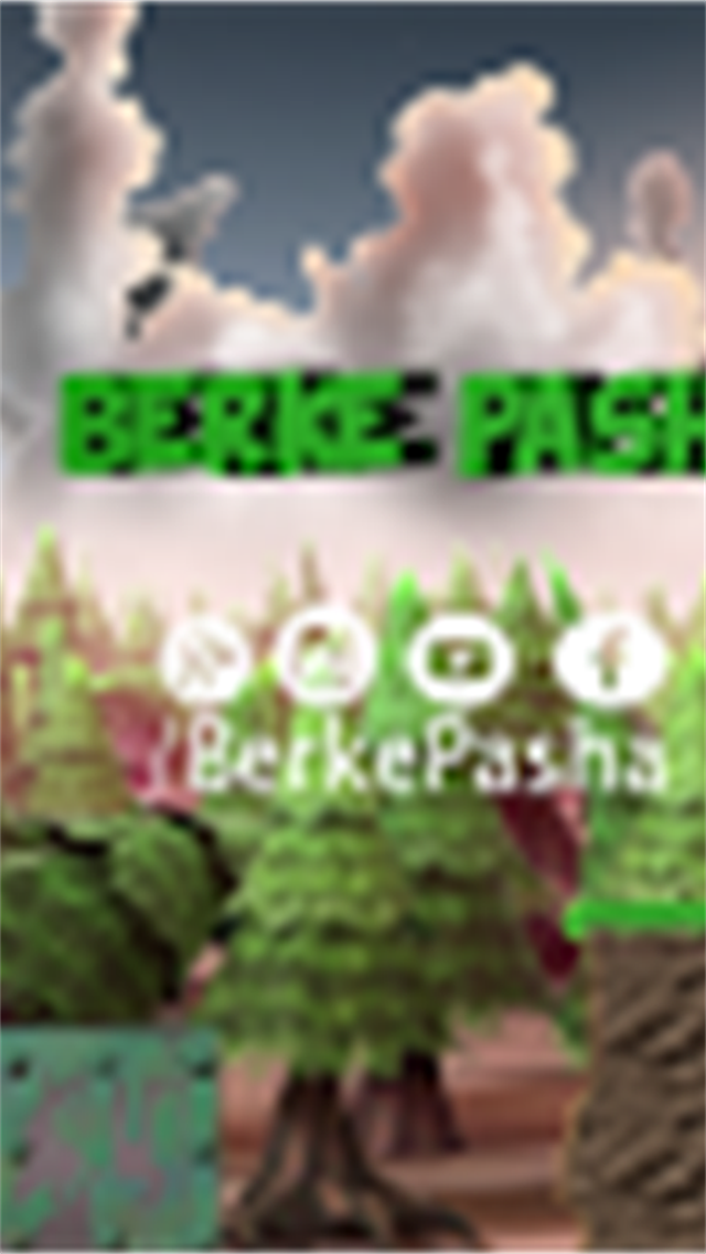 Berke Pasha (YouTube)