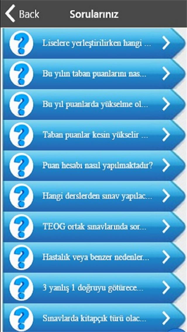 TEOG-MİS