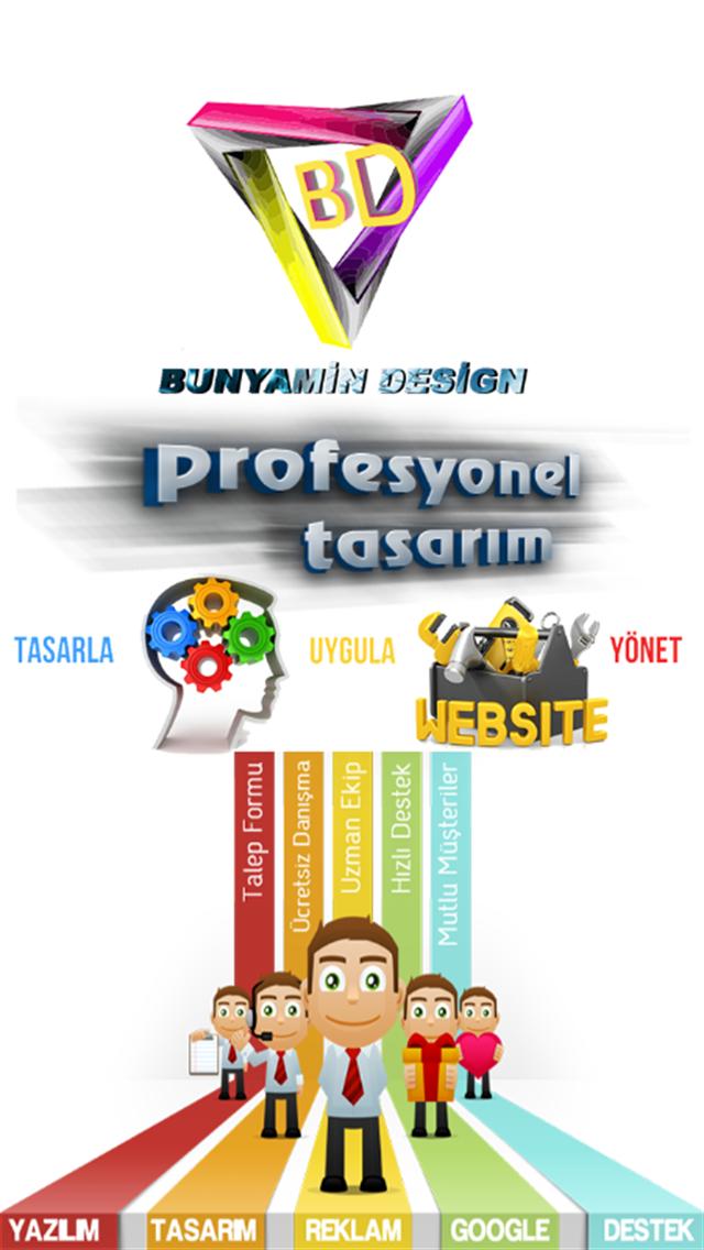 Bunyamin Design