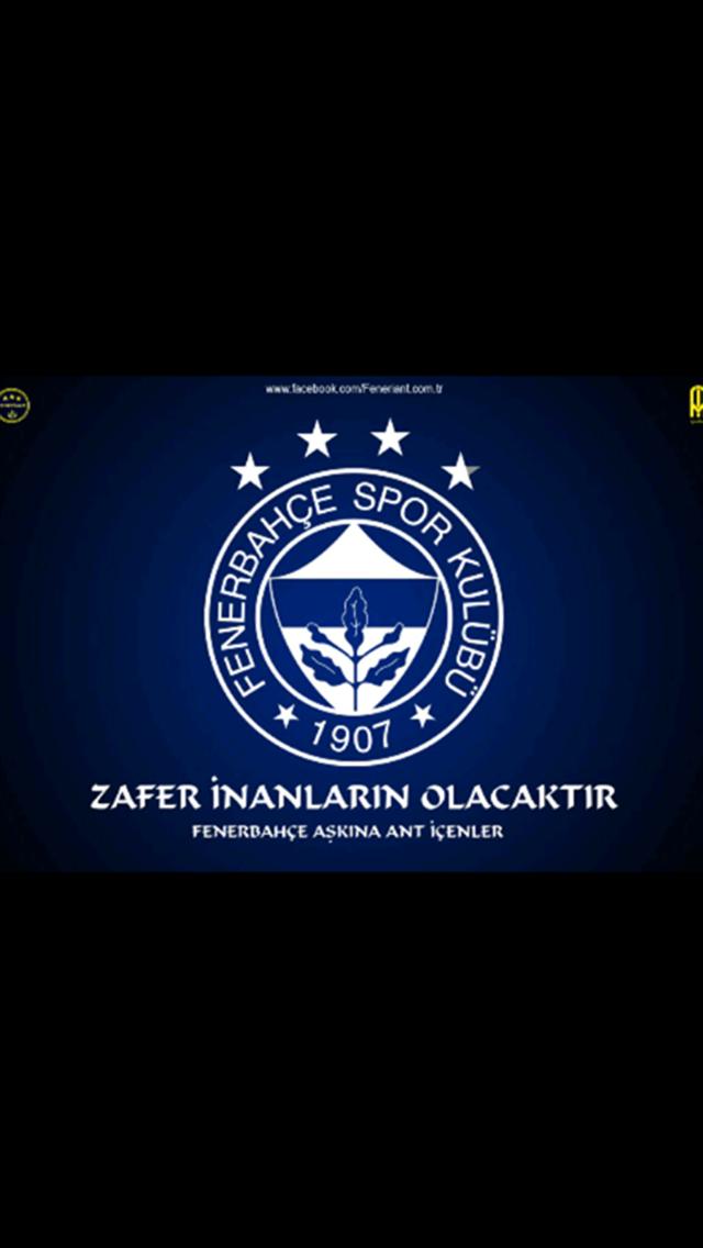 Fenerbahçeliyiz