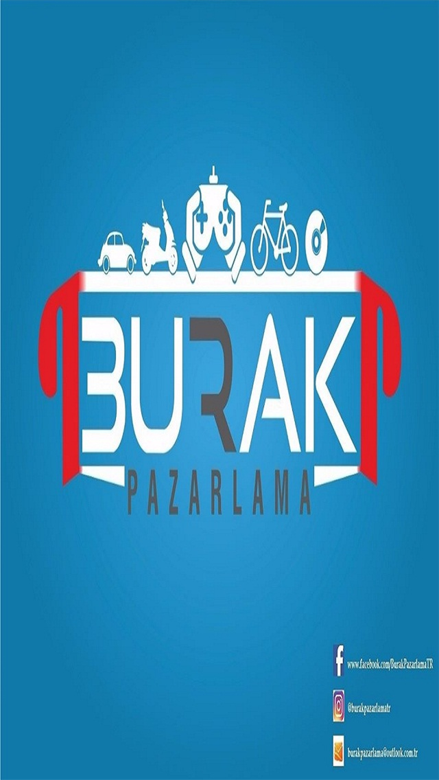 BURAK PAZARLAMA