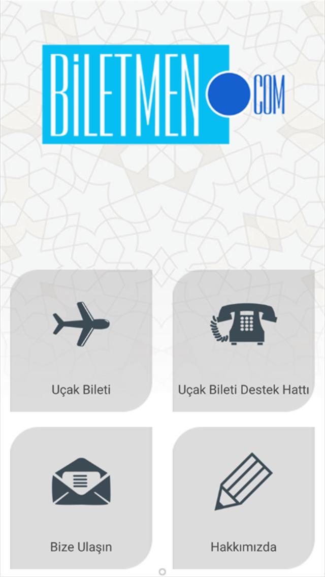 Biletmen.com - Uçak Bileti