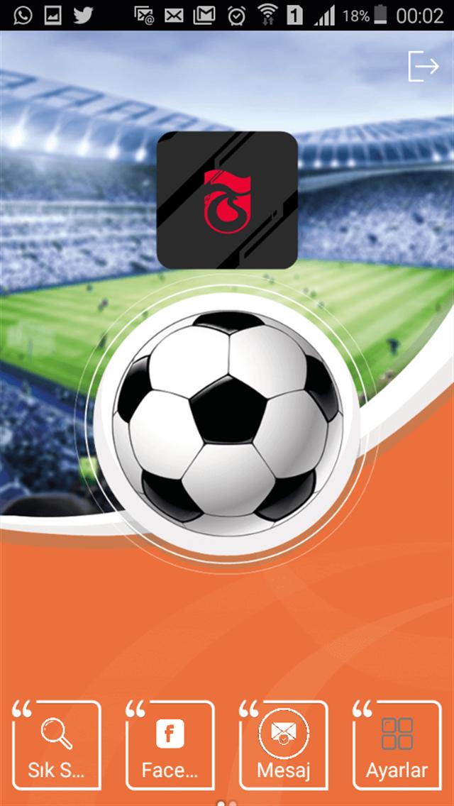 Trabzonspor Şampiyon