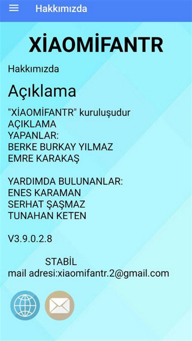 XİAOMİ TR