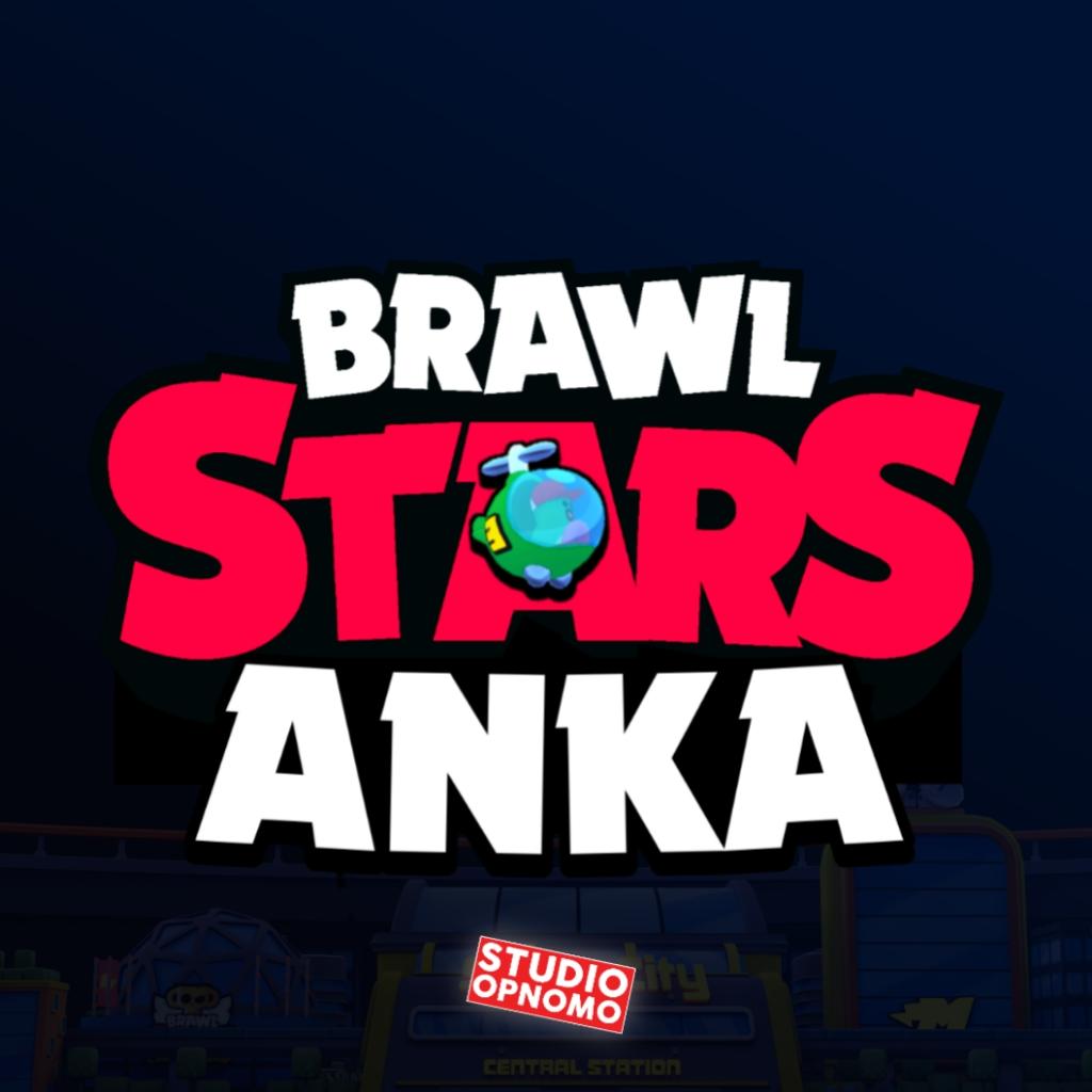Brawl Stars Anka