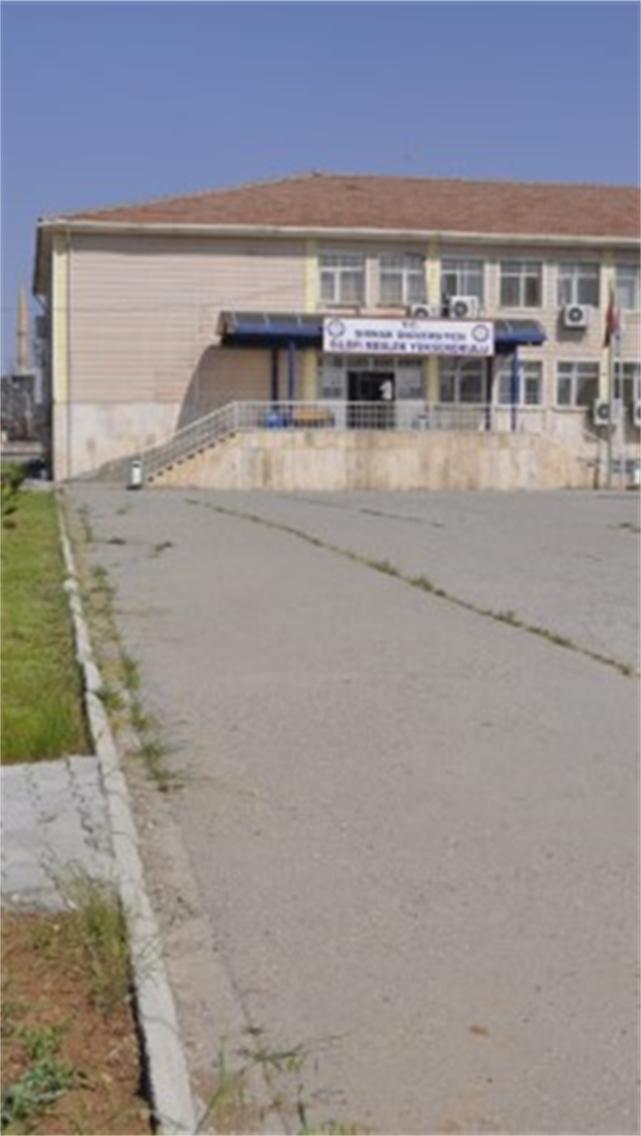 SİLOPİ MYO OTOMASYON