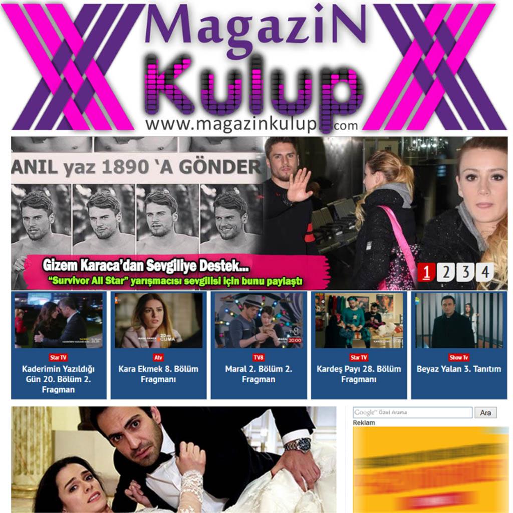 Magazin Kulüp