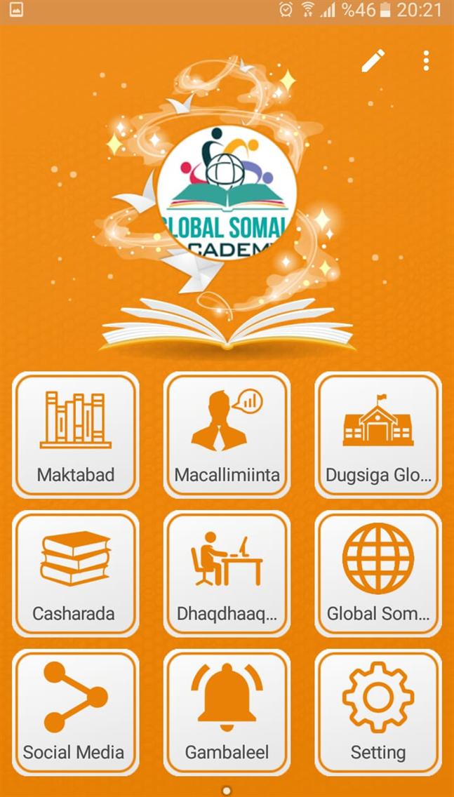 Global Somali Academy