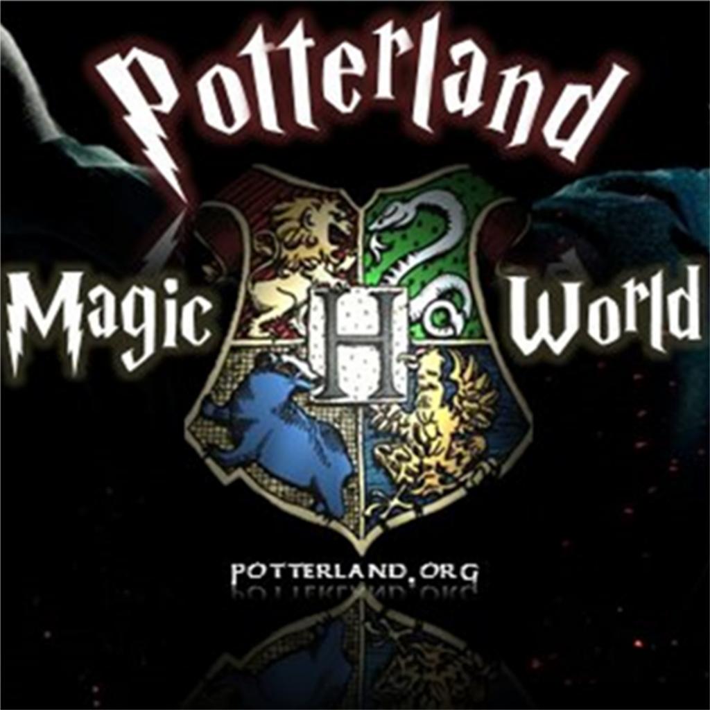 Potterland MagicWorld