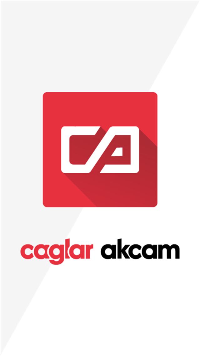 Caglar Akcam