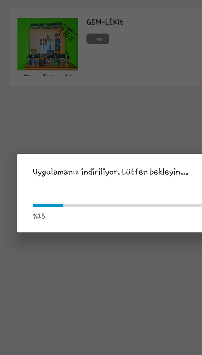 GEM-LİKit