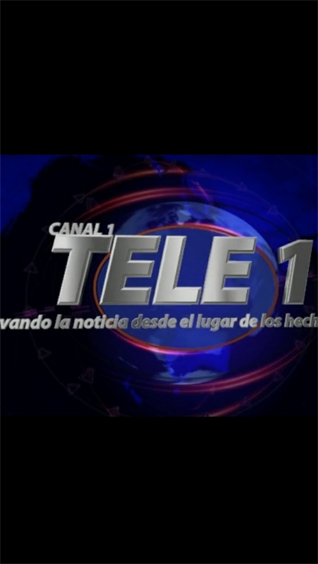 CANAL 1 TELE 1