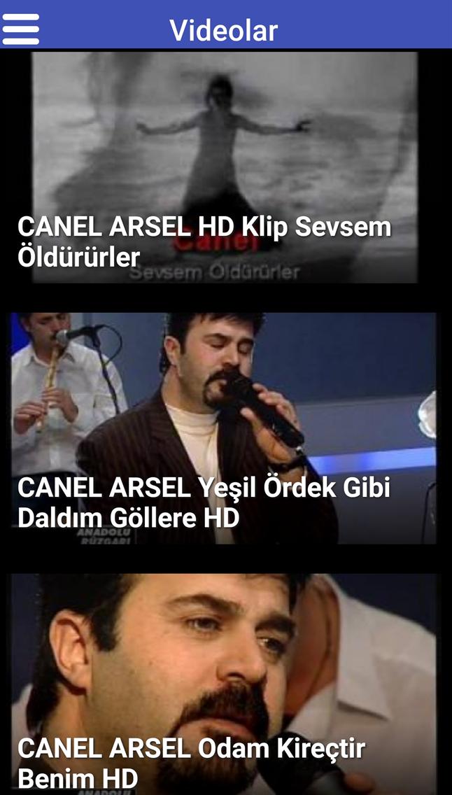 Canel Arsel