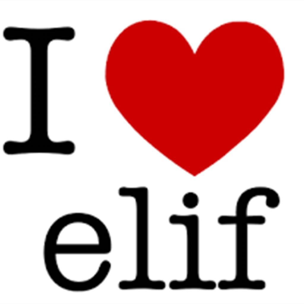 Aşkım Elife