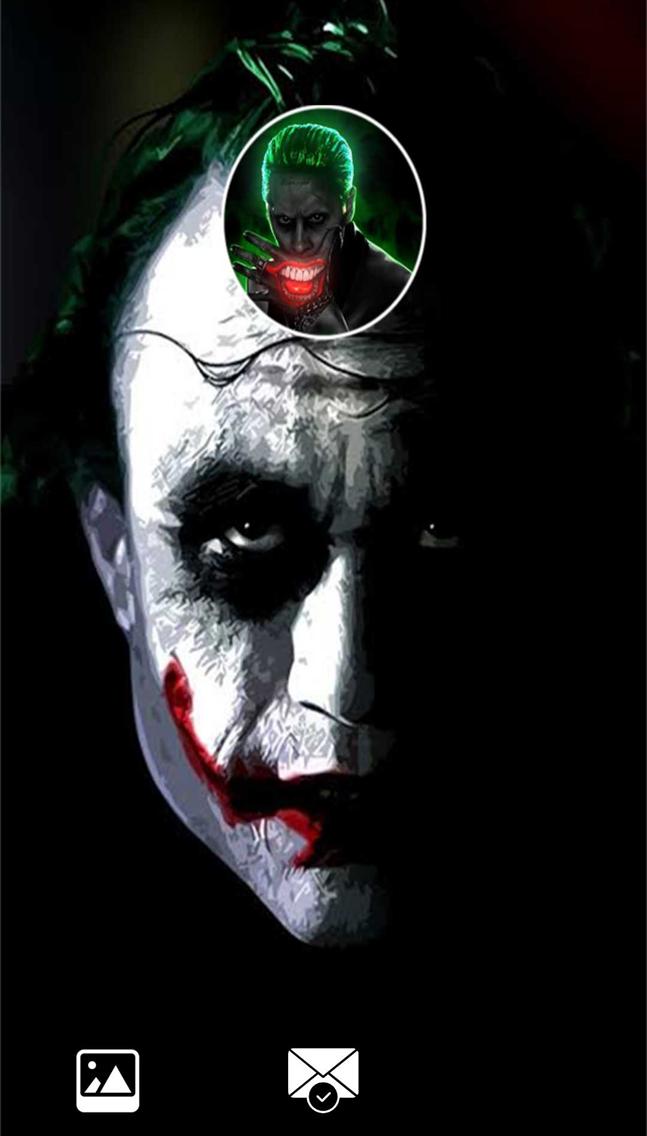 4K Joker duvar kağıtları