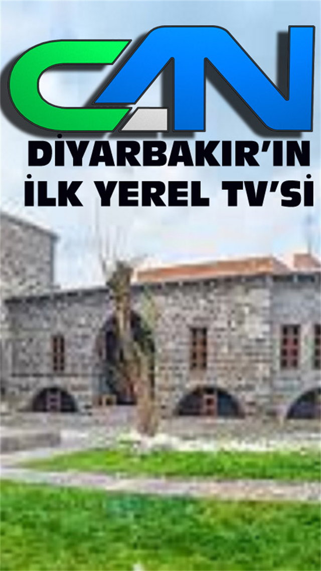 CAN TV DİYARBAKIR