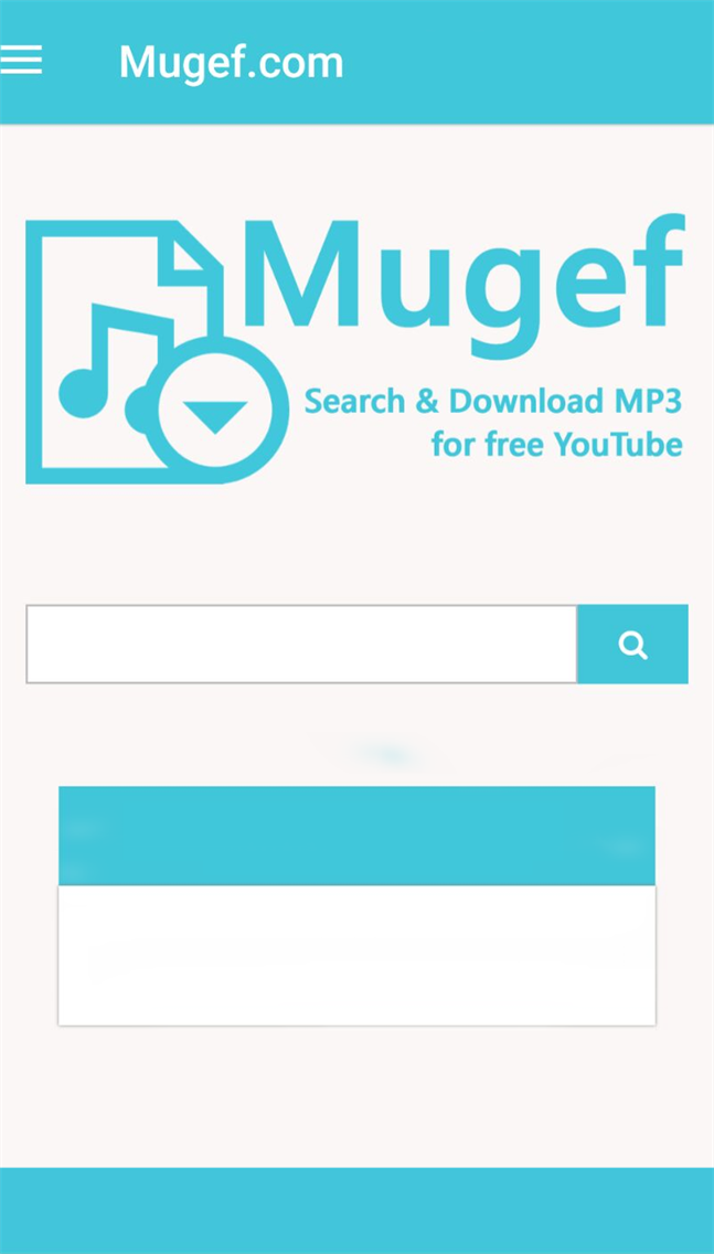 Mugef.com
