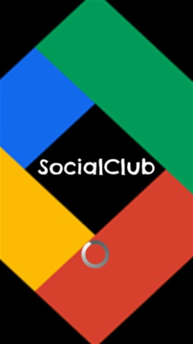 SocialClub - tüm sosyal ağlar