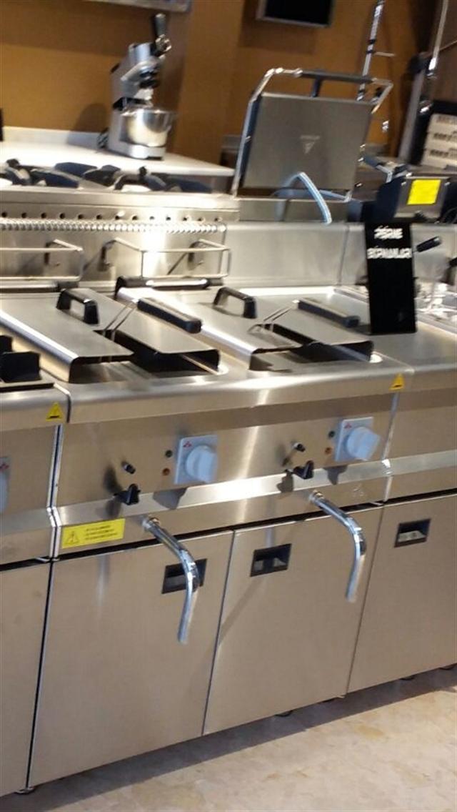 Desanoks Endüstriyel Mutfak