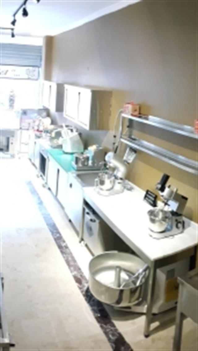De-Sa Endüstriyel Mutfak