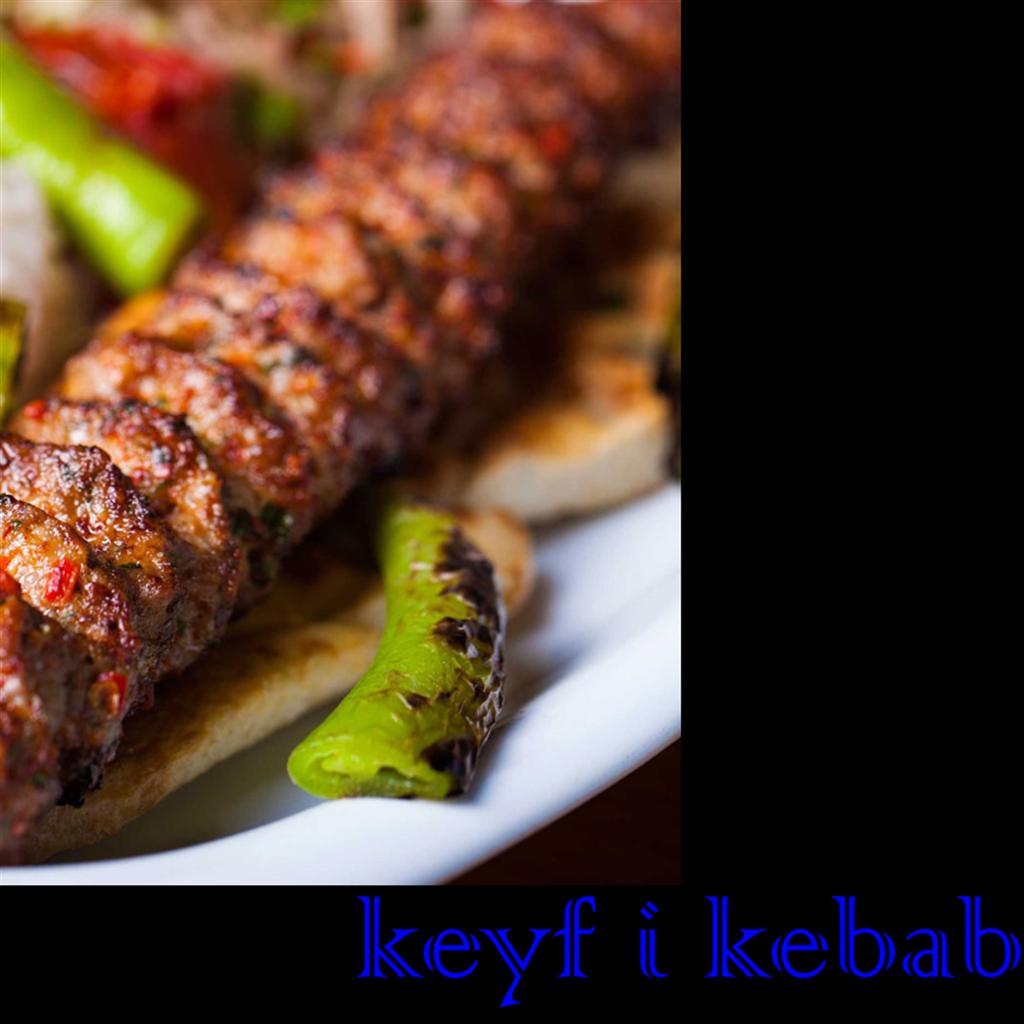keyfi pide kebab