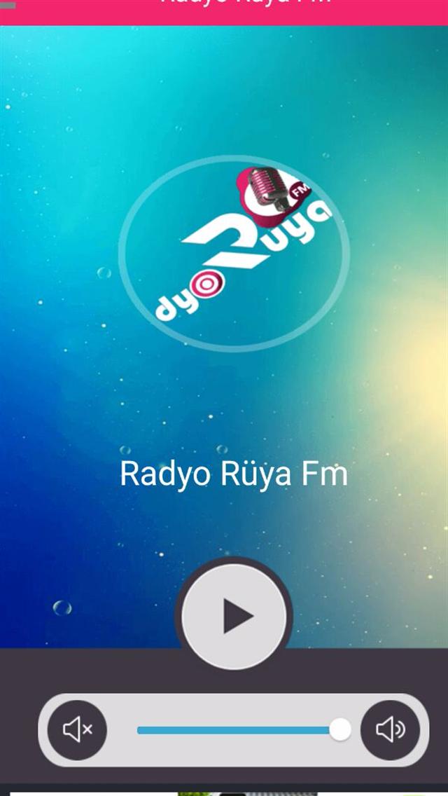 Radyo Rüya FM