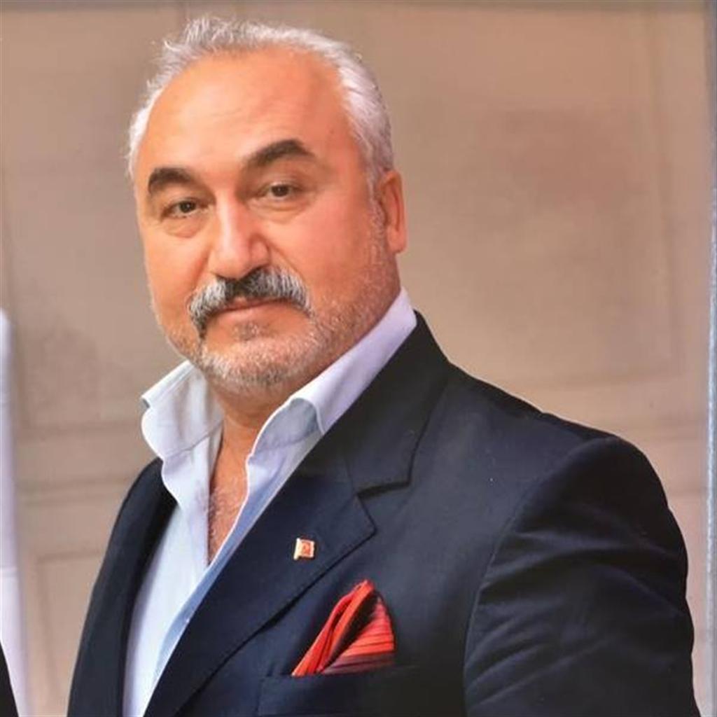 Dr Faruk Öncel
