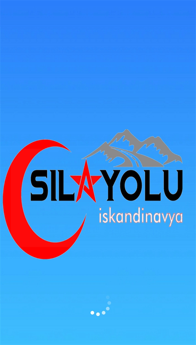 SILA YOLU ISKANDINAVYA